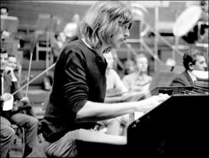 Джон Лорд в Deep Purple